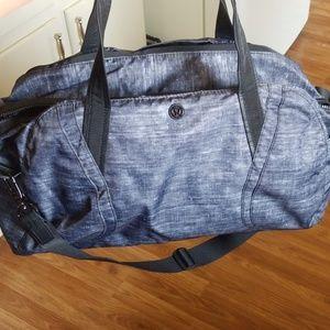lululemon athletica Bags - Large lululemon duffle bag